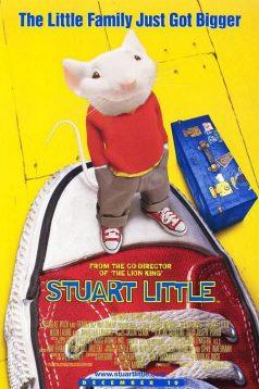 Stuart Little 1 – Küçük Kardeşim 1999 Full izle