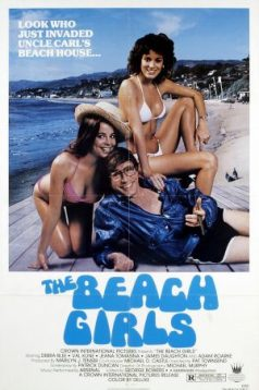 The Beach Girls – Plaj Kızları 1982 Full 1080p izle