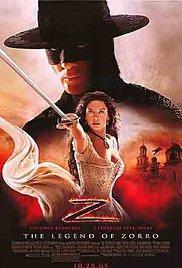 The Legend of Zorro – Zorro Efsanesi 2005 Full HD izle