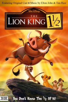 The Lion King 3 – Aslan Kral 3 izle 2004 Full 1080p