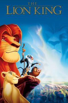 The Lion King – Aslan Kral 1994 Full 1080p izle