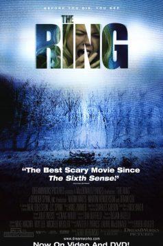The Ring – Halka 2002 Full 1080p izle