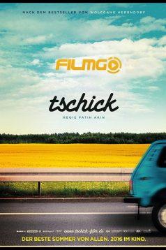 Tschick – Elveda Berlin 2016 izle
