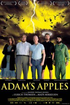Adams Apples – Ademin Elması izle 2005 1080p