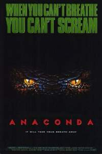 Anaconda 1997 Full izle