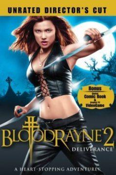 BloodRayne 2 Deliverance 2007 Full 1080p izle