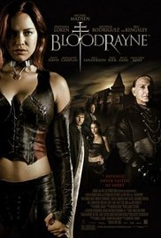 Bloodrayne 2005 HD izle