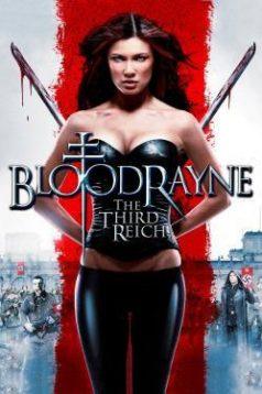 BloodRayne 3 The Third Reich 2011 HD izle