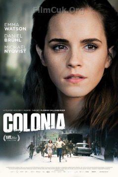 Colonia 2015 HD izle