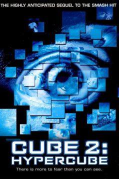 Cube 2 Hypercube – Küp 2 Hiperküp 2002 Full 1080p izle