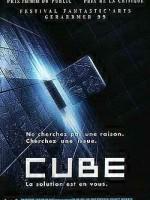 Cube – Küp 1997 Full izle