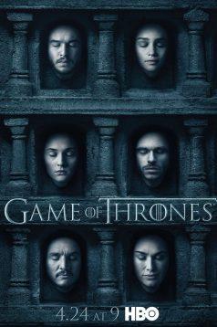 Game Of Thrones 6. Sezon izle Full