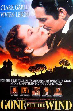 Gone with the Wind – Rüzgar Gibi Geçti 1939 HD izle
