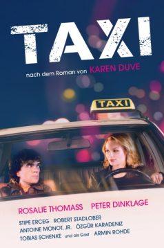 Taksi – Taxi 2015 1080p izle