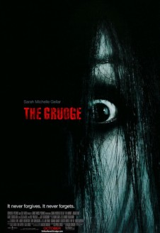 The Grudge – Garez izle 2004 HD 1080p