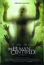 The Human Centipede – İnsan Kırkayak izle 2009 Full Sansürsüz