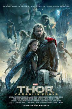 Thor 2 The Dark World – Thor 2 Karanlık Dünya 2013 1080p izle