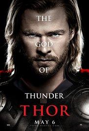 Thor 2011 HD 1080p izle