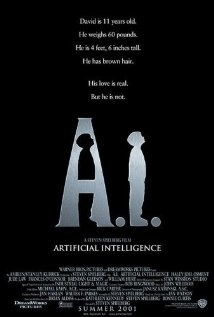 Artificial Intelligence AI – Yapay Zeka 2001 HD izle