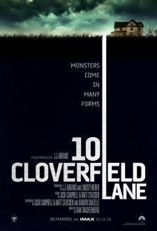 10 Cloverfield Lane – Cloverfield Yolu No 10 izle 2016 HD 1080p