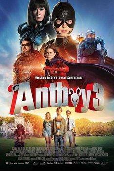 Antboy 3 – Karınca Çocuk 3 izle 2016 HD