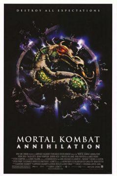 Ölümcül Dövüş 2 – Mortal Kombat 2 Annihilation izle 1997 HD
