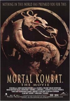 Ölümcül Dövüş – Mortal Kombat izle 1995 Full