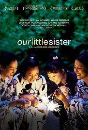 Our Little Sister – Küçük Kız Kardeşim izle 2015 HD