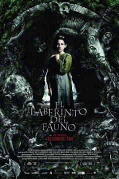 Pans Labyrinth – Panın Labirenti izle 2006 Full 1080p