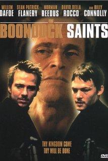 The Boondock Saints – Şehrin Azizleri izle 1999 HD