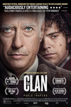The Clan – Çete izle 2015 Full HD