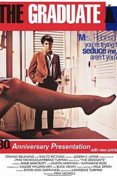 The Graduate – Mezun izle 1967 HD