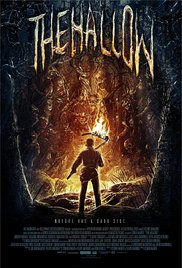 The Hallow izle 2015 HD 1080p
