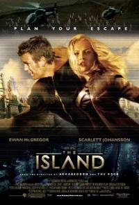 The Island – Ada izle 2005 HD Full