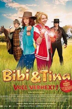 Bibi and Tina Voll Verhext – Bibi ve Tina izle 2014 HD