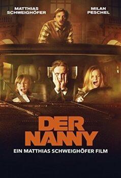 Der Nanny – Dadının Böylesi Türkçe Dublaj izle