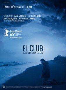 El Club – The Club 2015 Full Türkçe Dublaj izle