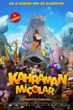 Kahraman Miçolar 2015 HD izle