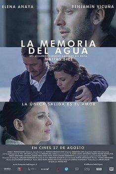 La Memoria Del Agua – Suyun Haritası izle 2015 Full HD