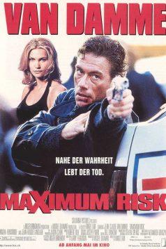Maksimum Risk izle 1996 HD Türkçe Dublaj