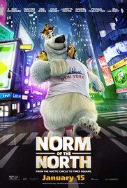 Norm of the North – Karlar Kralı Norm izle 2016 Full HD