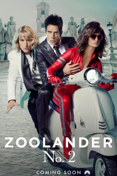 Zoolander 2 – Zırtapoz 2 1080p izle