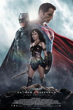 Batman ve Superman Adaletin Şafağı Full izle