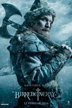 Birkebeinerne – Son Kral izle 2016 Altyazılı 1080p
