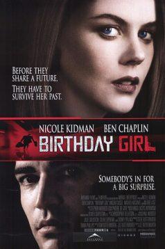Birthday Girl – Yaşgünü Kızı izle 2001 Türkçe Dublaj