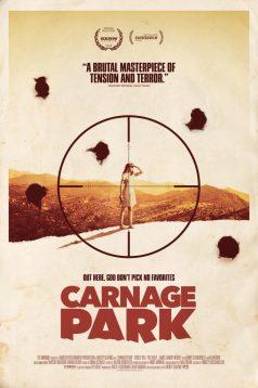 Carnage Park Altyazılı Full izle
