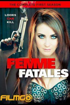 Femme Fatales izle