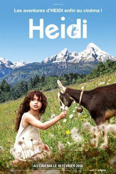 Heidi 2015 Full 1080p izle