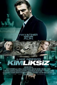 Kimliksiz – Unknown 2011 Full 1080p izle