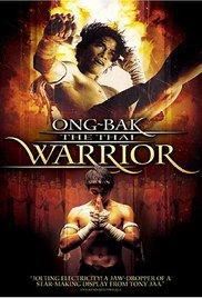 Ong Bak 1 izle 2003 HD